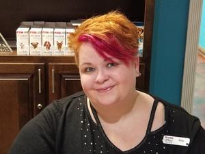 Pam Peters - Client Care Coordinator