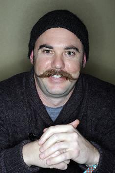 Jared Kauffman