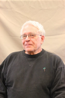 Bob Patrick