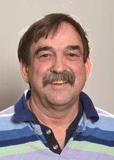 Steve Landrum