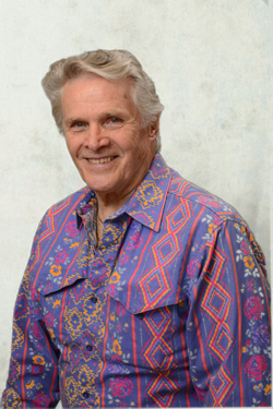 Jerry Preator