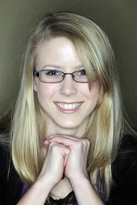 Katie Backus