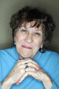 Virginia Haines