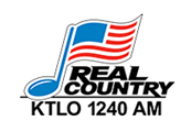 KTLO Real Country 1240 AM