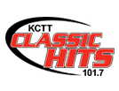 KCTT Classic Hits 101.7