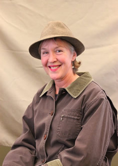 Jeanne Louise Chauffe