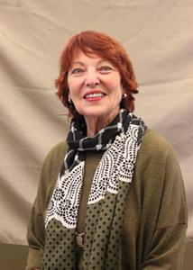 Jeanne Roth