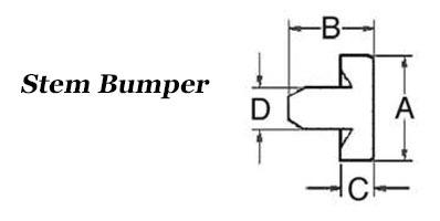 Stem Bumper