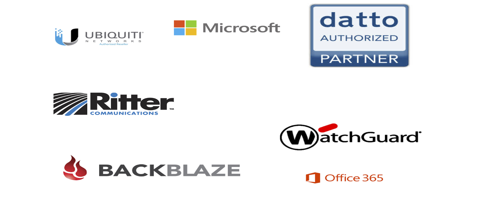 Our Partners ______________________
