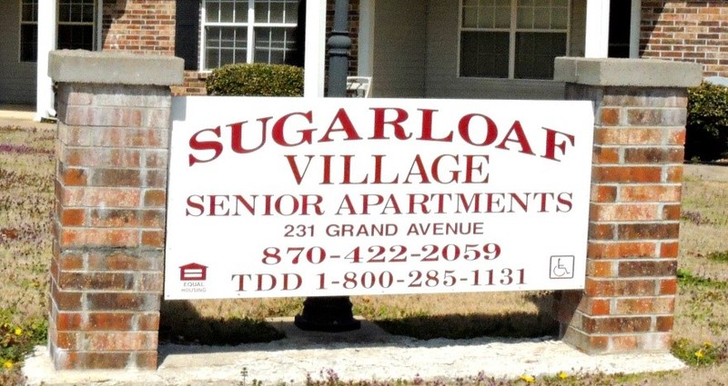 Sugarloaf Village Senior Apartments