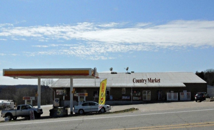 Country Market And Deli