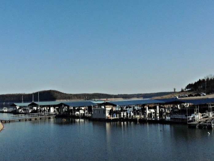 Sugarloaf Harbor Marina