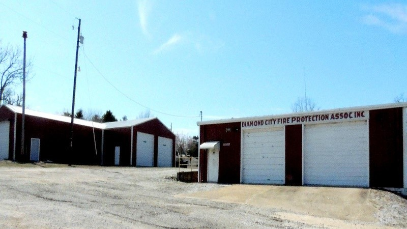 Diamond City Fire Protection Association