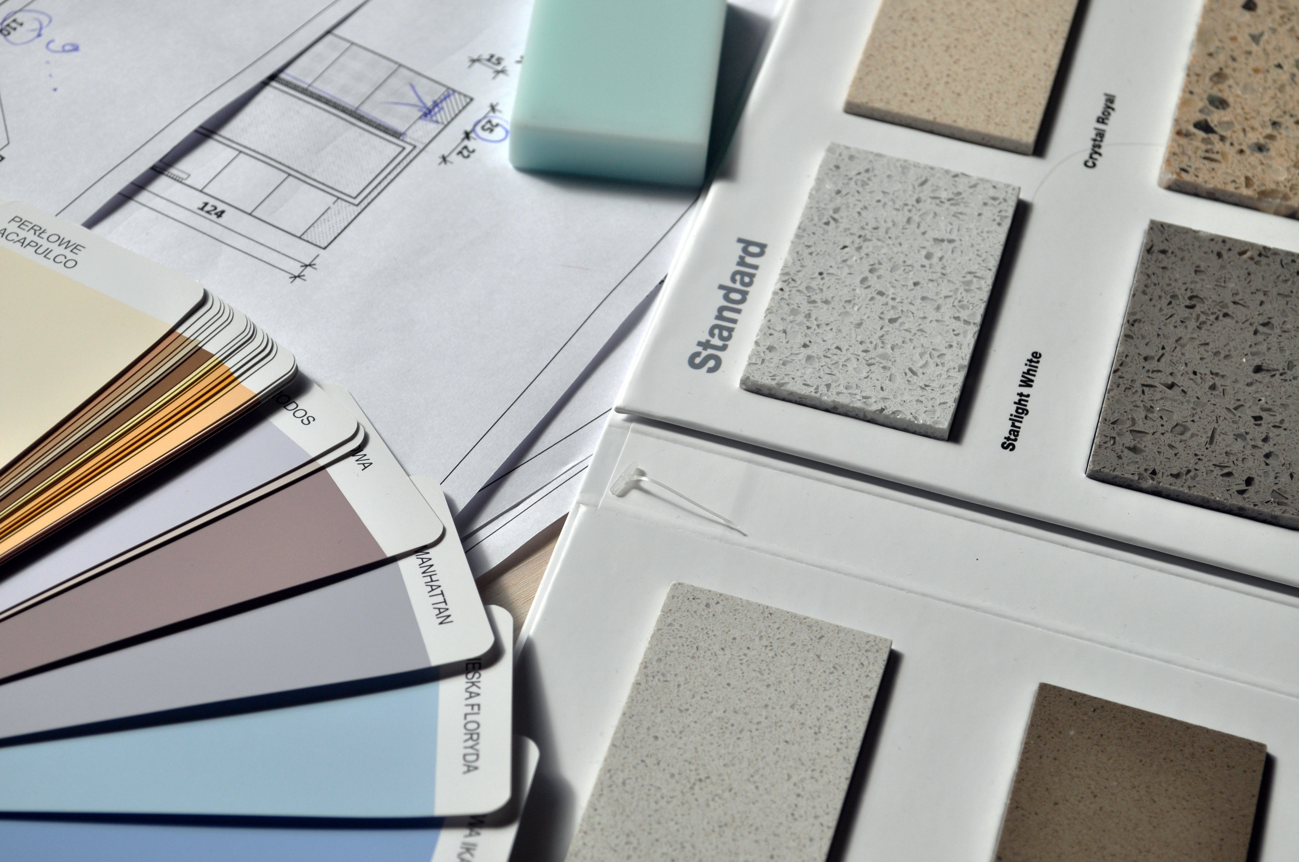 Do you have the skills to install flooring?
