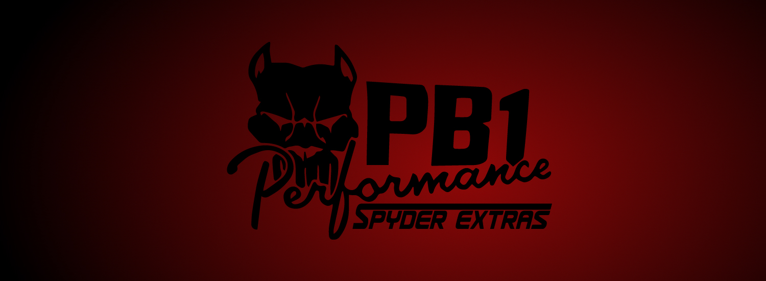 Shop PB1 performance