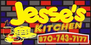 Jesse's Kitchen