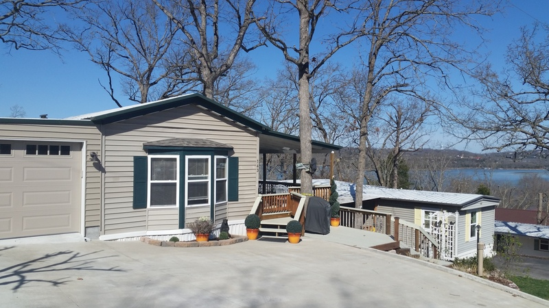 Coachlight Village Sr. Mobile Home Park