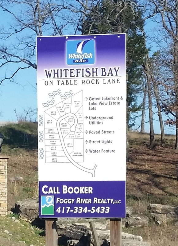 Whitefish Bay - Lots For Sale