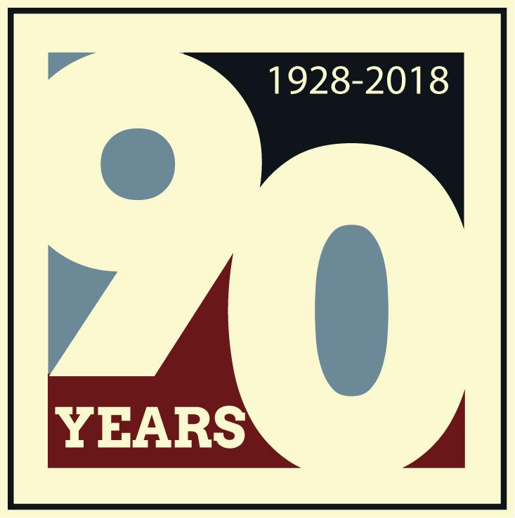 Celebrating 90 Years