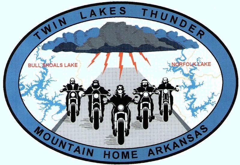 2020 Twin Lakes Thunder Rally