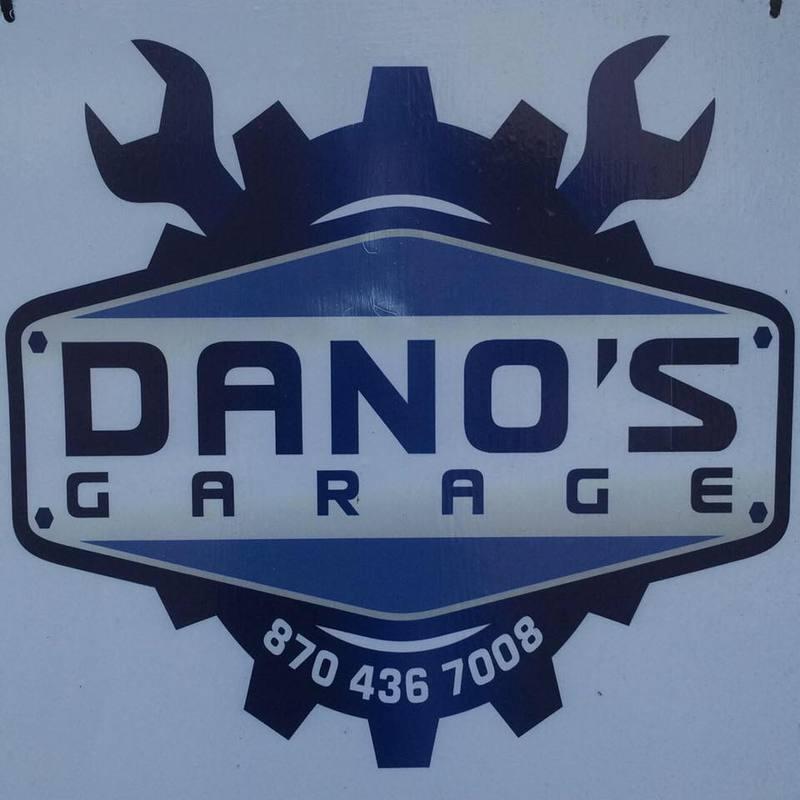 Dano's Garage