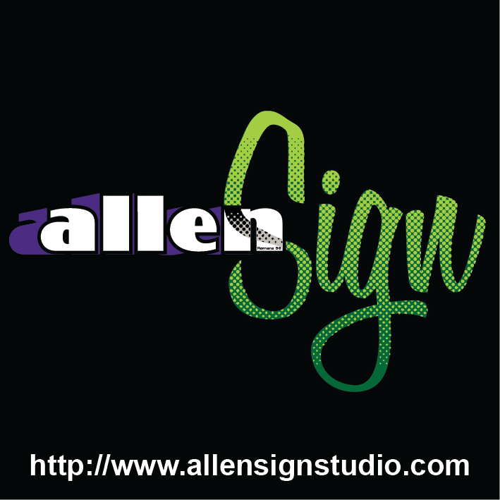 Allen Sign Studio, LLC