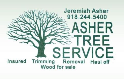 Asher Tree Service