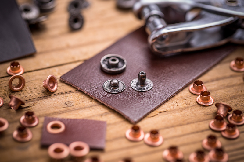 Top Four Fasteners to Add to Your Toolbox