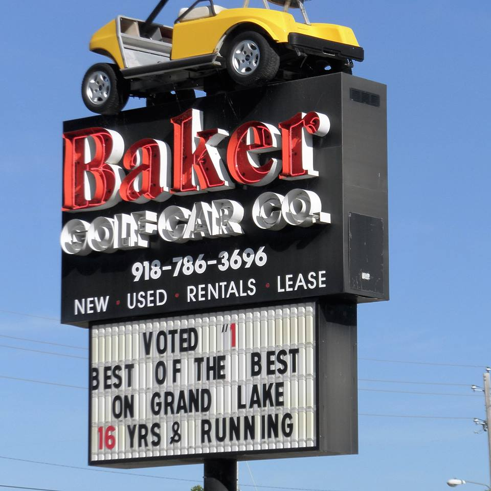 Baker Golf Car Co.