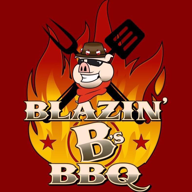 Blazin' B's BBQ