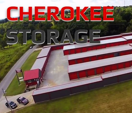 Cherokee Storage LLC