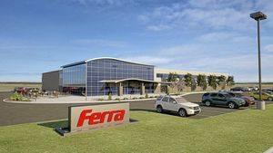 Ferra Aerospace Inc.