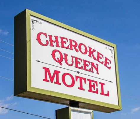 Cherokee Queen Motel
