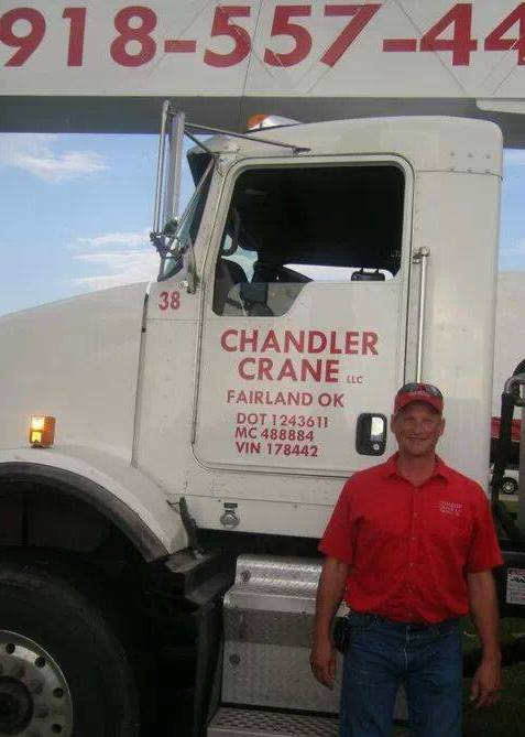 Chandler Crane LLC