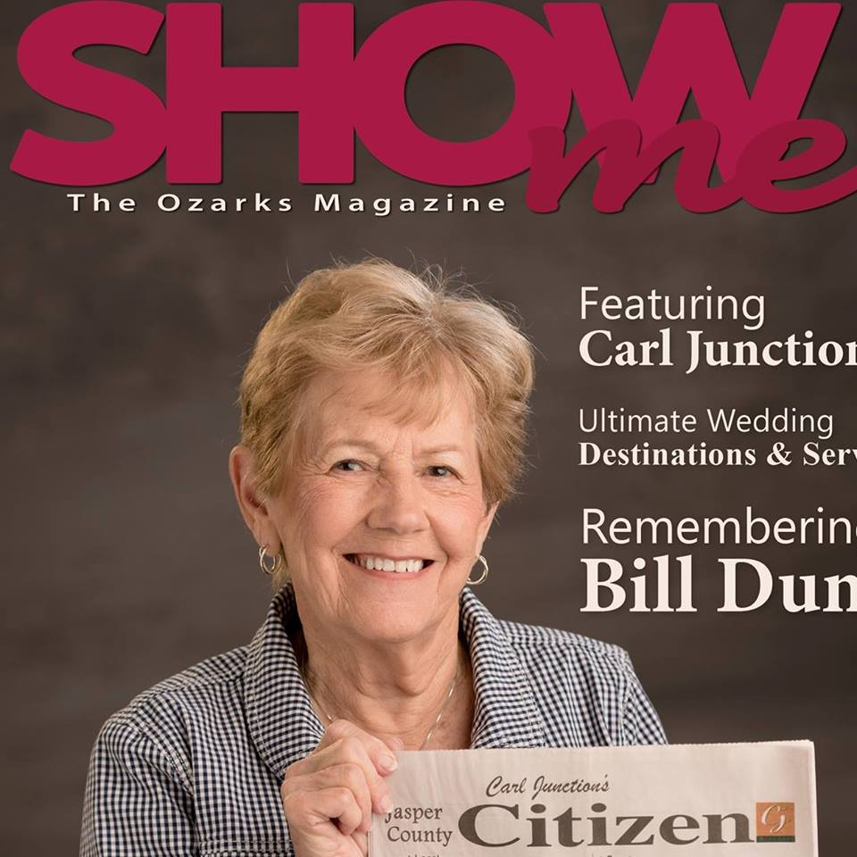 Show Me The Ozarks Magazine