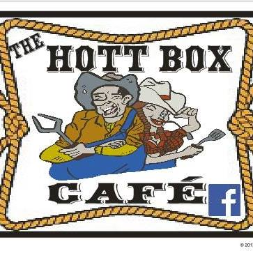 The Hott Box Cafe