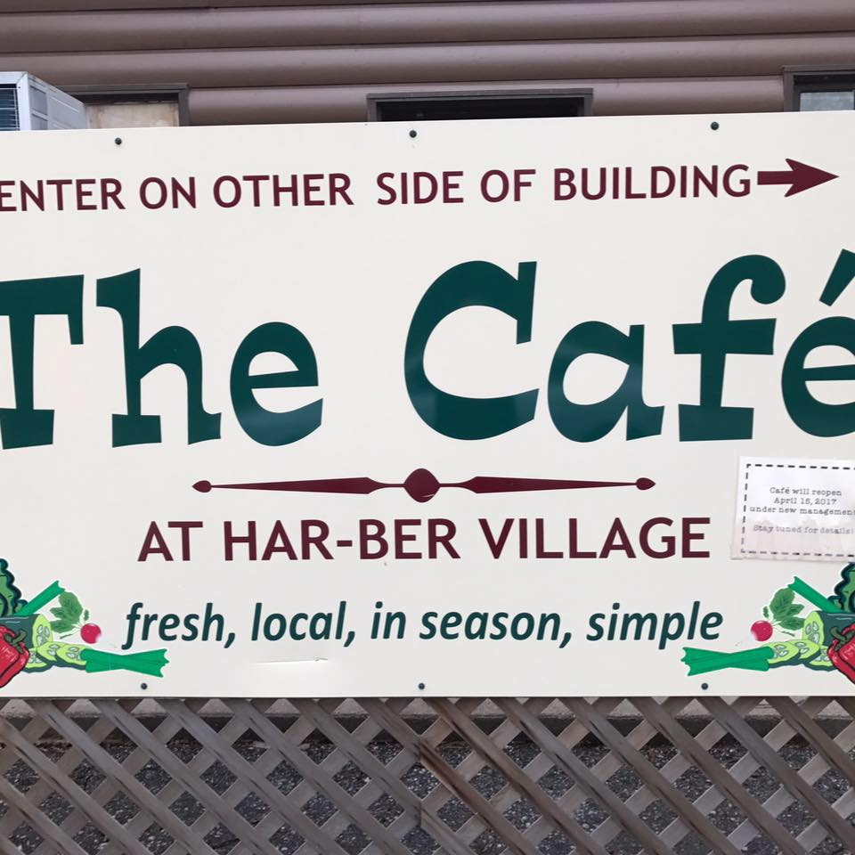 The Cafe at Har-Ber Village