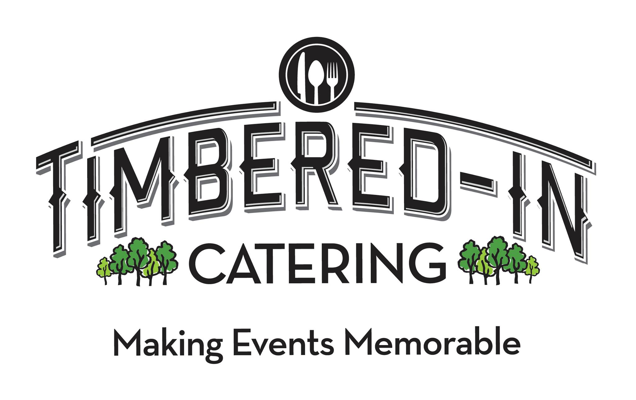 Timbered-in Catering