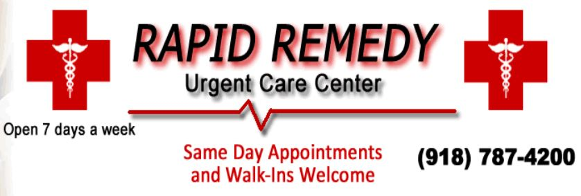 Rapid Remedy Urgent Care Center