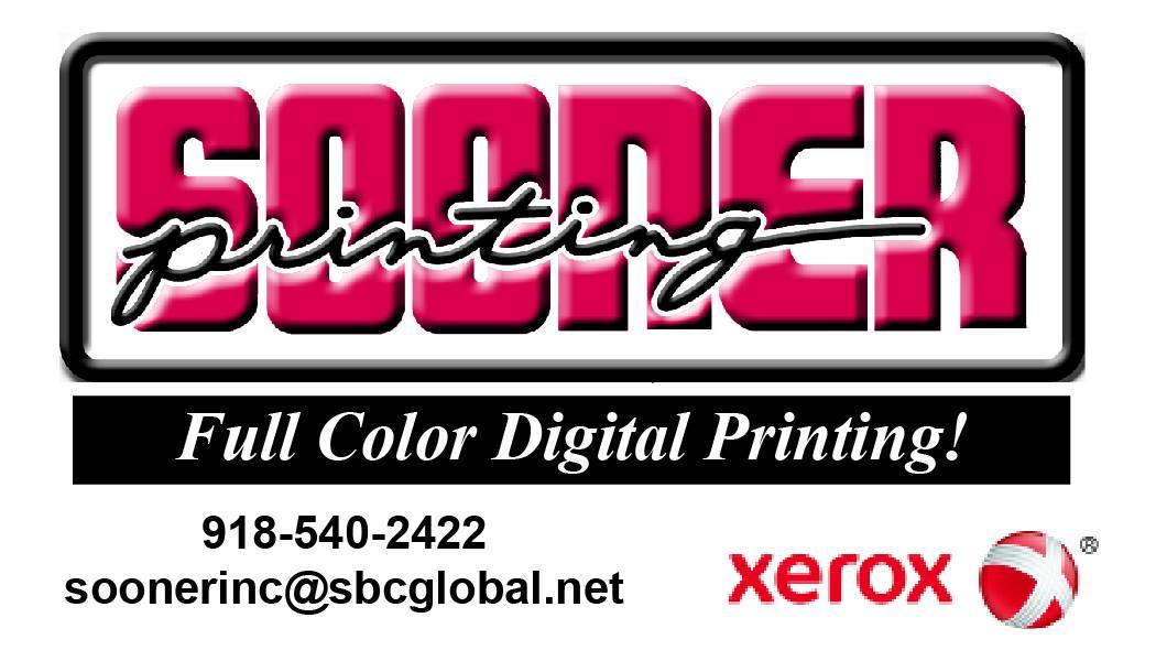 Sooner Printing