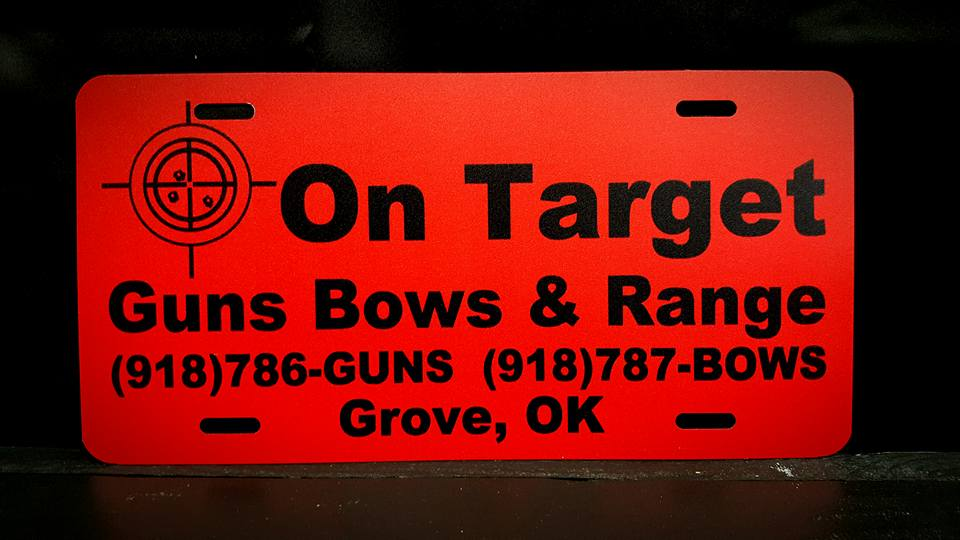 On Target Guns, Bows & Range LLC