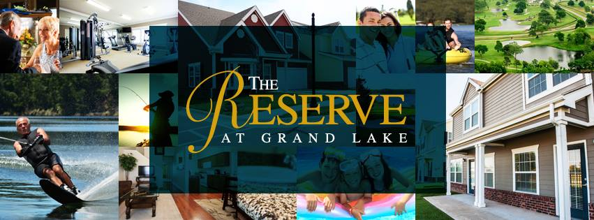The Reserve at Grand Lake
