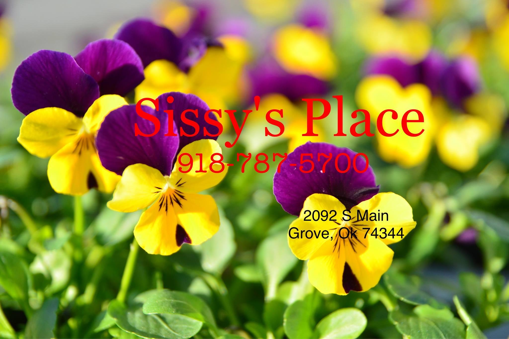 Sissy's Place, L.L.C.