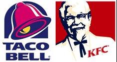 Taco Bell/KFC