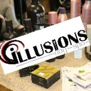 Illusions Day Spa