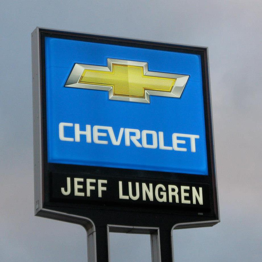 Jeff Lungren Chevrolet, Inc.