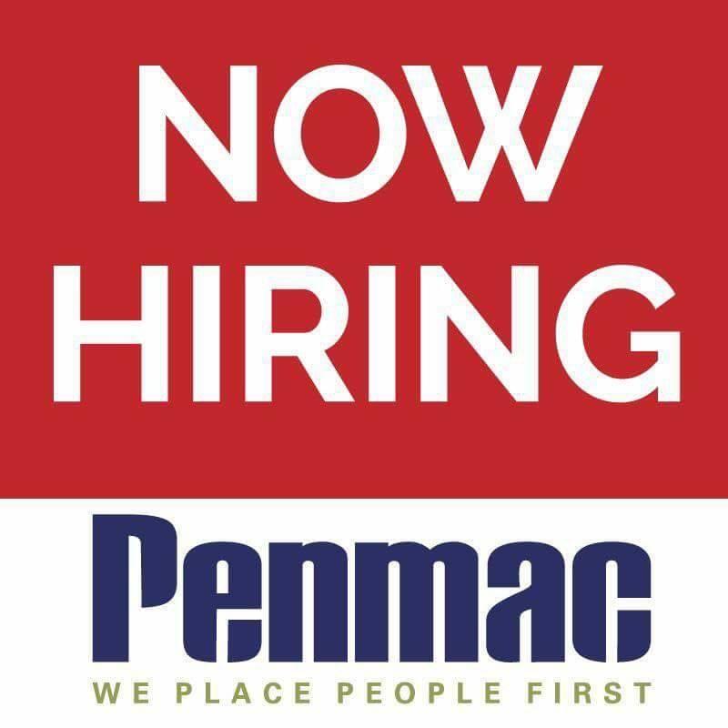 Penmac Staffing Service, Inc.