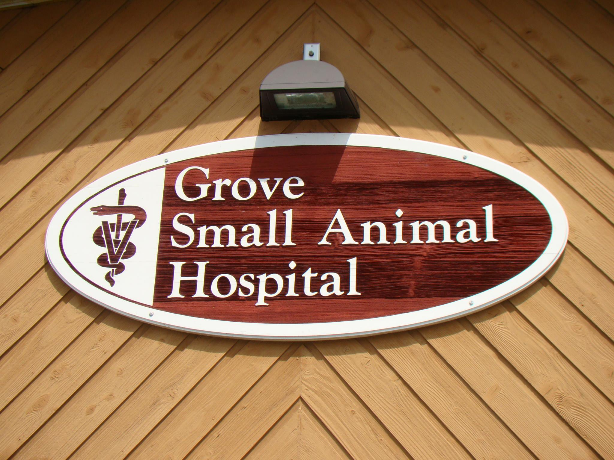 Grove Small Animal Hospital, Inc.