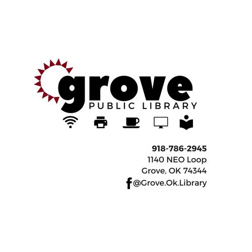 Grove Public Library
