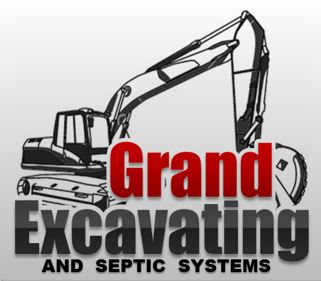 Grand Excavating & Septic Systems